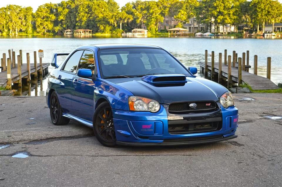 stolen subaru sti orlando two stroke taco. Black Bedroom Furniture Sets. Home Design Ideas